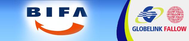 Bifa-banner