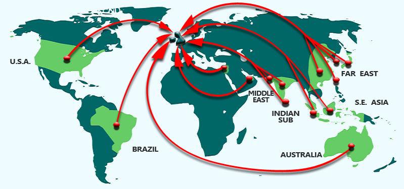 Import Tradelanes Final