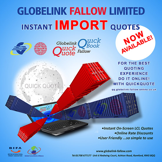 Import Quick Quote is here!